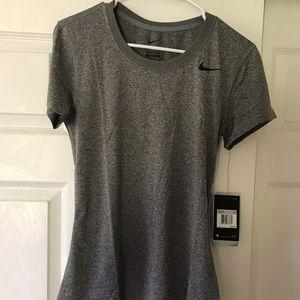 Women's Nike dry-fit shirt